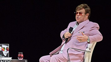 An Evening With Elton John In Conversation With David Walliams