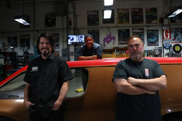 Beau, Mad Mike and Dave (1)