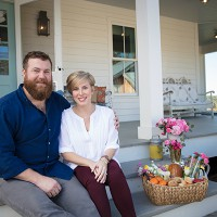 """HGTV orders """"Home Town Rescue"""" with Ben and Erin Napier - Realscreen"""