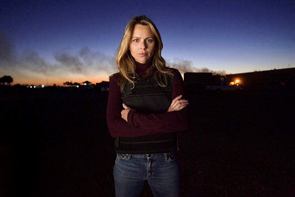 No Agenda with Lara Logan