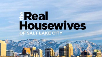 Real Housewives of Salt Lake City