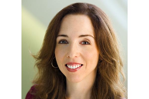 Amy Gavin