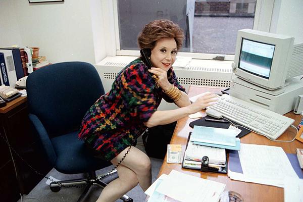 Cindy Adams Gossip