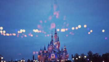 Disney-