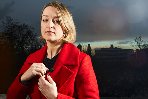 Inside Brexit The Battle Continues with Laura Kuenssberg