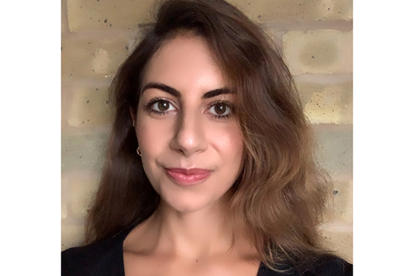 Leila Monks Profile PIcture