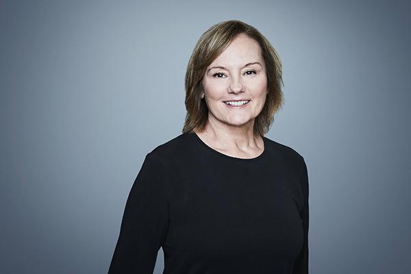 CNN Digital Expansion 2018, Nancy Duffy