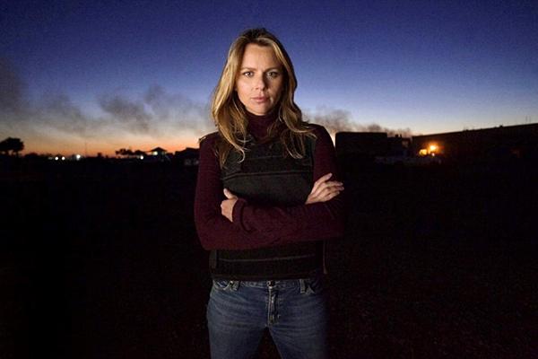 No Agenda with Lara Logan
