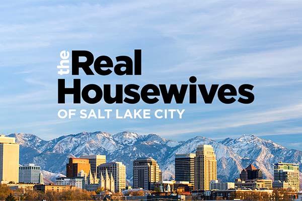Real Housewives of Salt Lake City