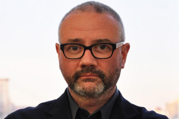Simon Kilmurry