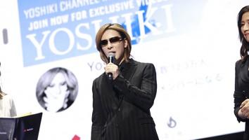 YOSHIKI Life of a Japanese Rock Star