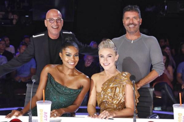 Americas Got Talent 2019