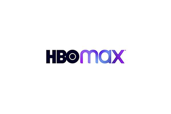 HBO Max white