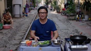 Luke Nguyen's Railway Vietnam