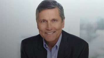 Steve Burke