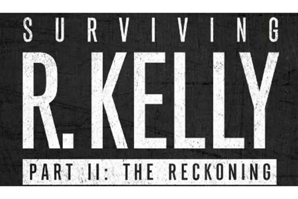 Surviving R Kelly part 2