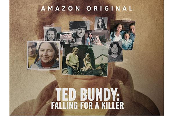 Ted Bundy Falling for a Killer