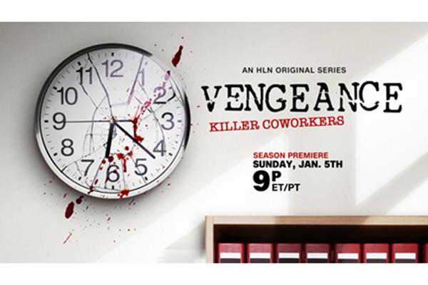 Vengeance Killer Coworkers