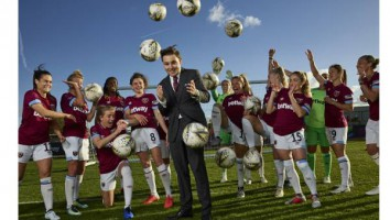 Britain's Youngest Football Boss (1)