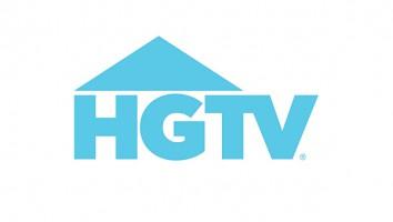 HGTV Teal Logo