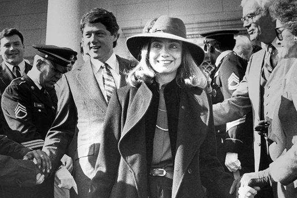 Hillary - Still 1