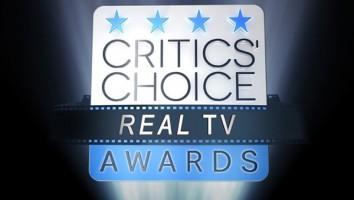 Critics Choice Real TV Awards
