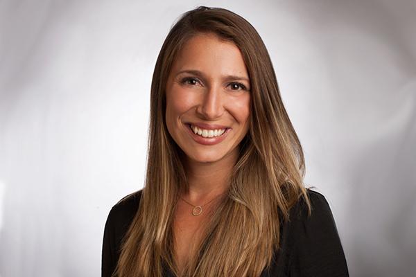 Nicole Laufer Headshot low res