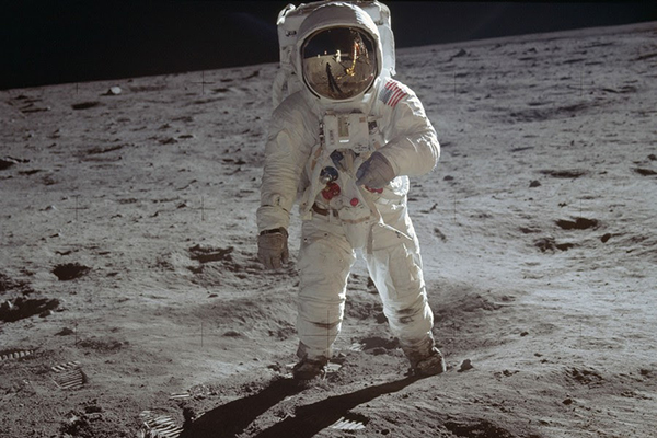 First Steps -50 years After Apollo 11