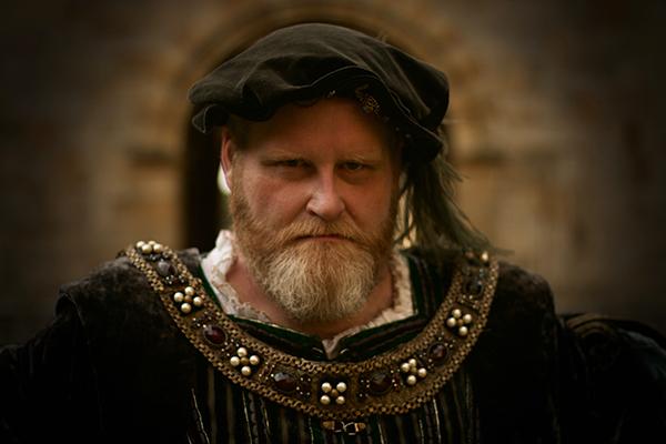 Henry VIII - Man Monarch Monster