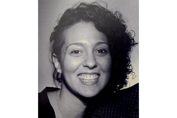 Sofia Laroussi