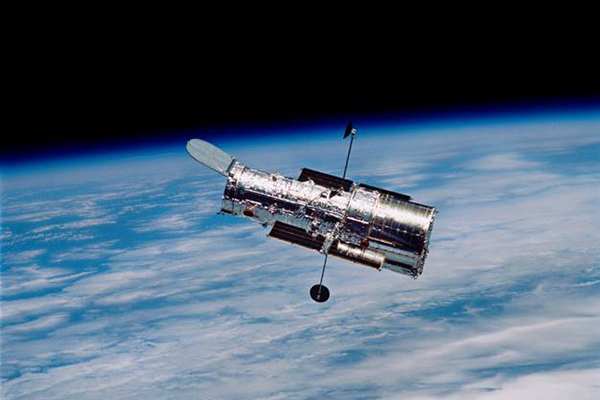 HUBBLE - THIRTY YEARS OF DISCOVERY