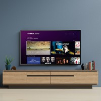 Roku launches digital channel in the UK