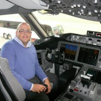 ana 787 cabin tour flight deck-8 me