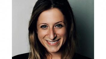 Sarah Bremner - President, ARRAY Filmworks IMG_3074