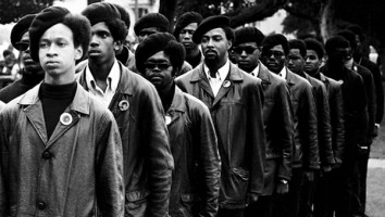 Black Panther Party