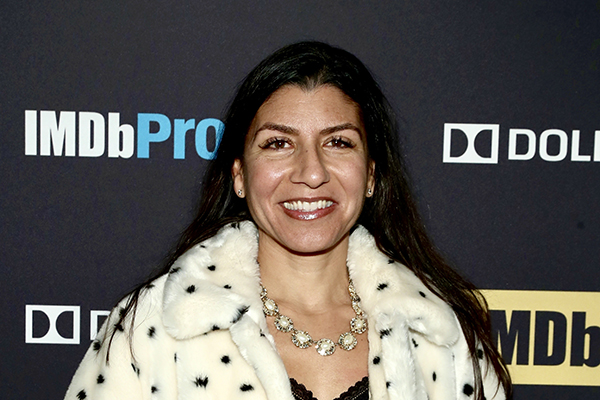 The IMDb Dinner Party At Sundance Film Festival Presented By Dolby