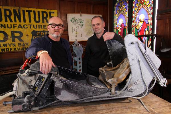 Salvage Hunters (1)