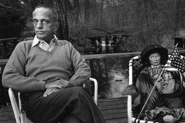 The Story of Roy Cohn