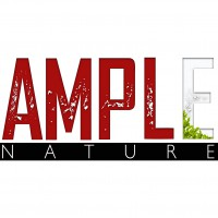ample nature logo w bg