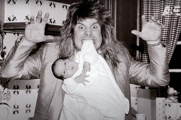 Biograhpy Ozzy Osbourne