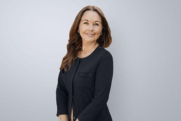Christina Sulebakk