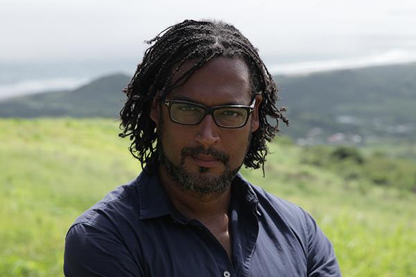 David Olusoga