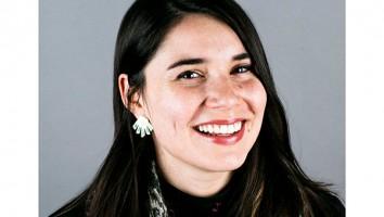 Gabriella Garcia-Pardo