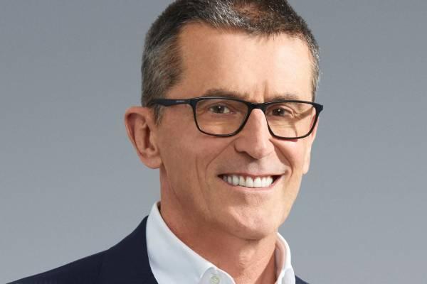 MARCO BASSETTI - CEO