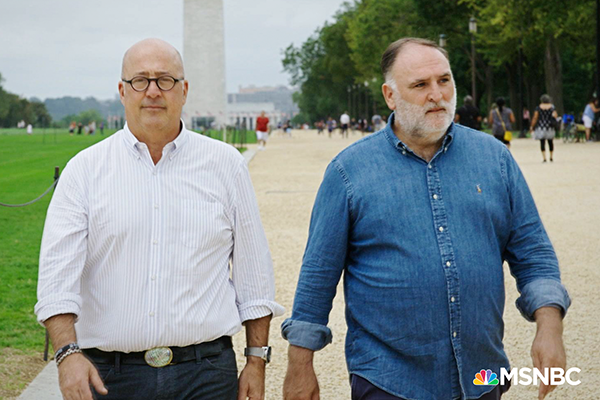 msnbc's what's eating america