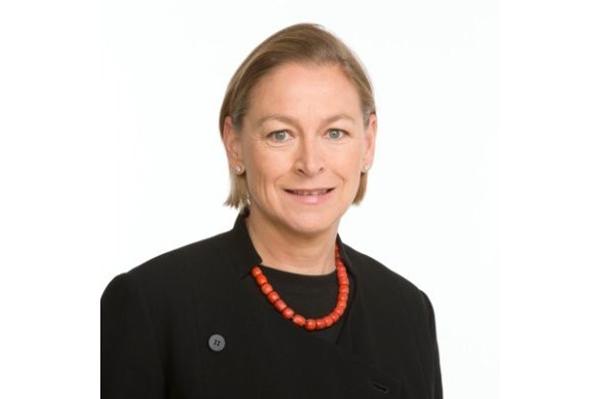 Nicola Bamford