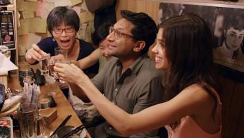 Ravi Patels Pursuit of Happiness