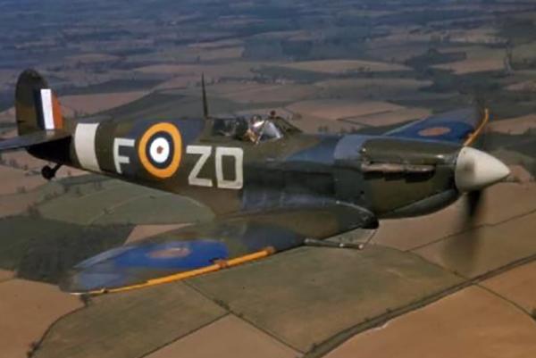 Battle of Britain 80