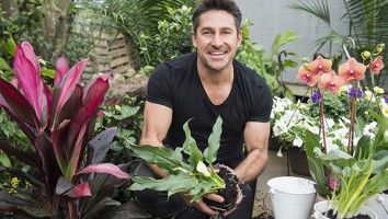 Outback with Jamie Durie