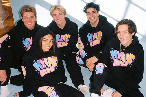 Photo Shoot Thomas, Chase, Avani, Wright bros